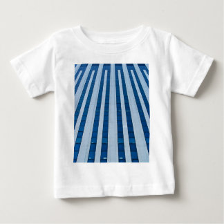 Office building architecture tshirt