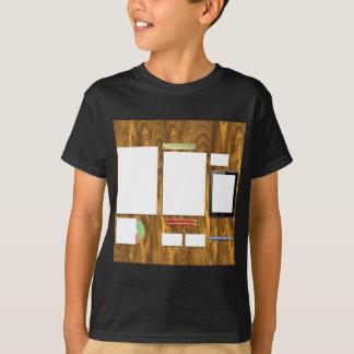 Office Desk T-Shirt