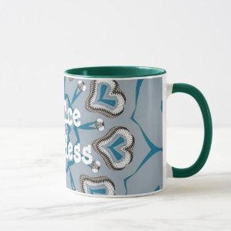 Office Goddess Mug
