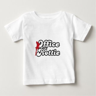 office hottie baby T-Shirt