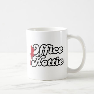 office hottie coffee mug