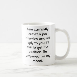 Office Humor :) Coffee Mug