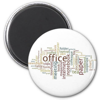 Office Magnet