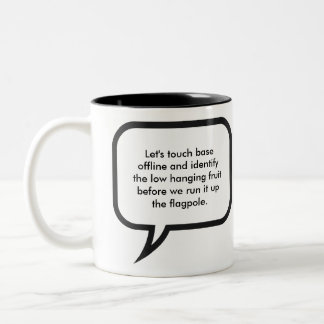office space coffee mug. exellent coffee office manager jargon twotone coffee mug and space