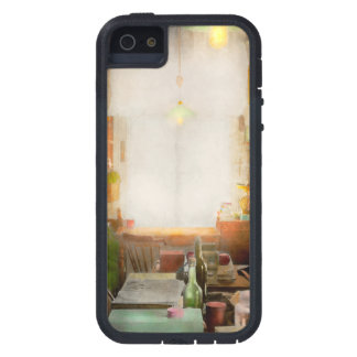 Office - Ole Tobias Olsen 1900 iPhone 5 Covers