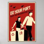 Office Propaganda: Breakroom Posters