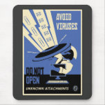 Office Propaganda: Downloads (blue)