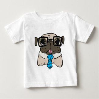 Office Pug Baby T-Shirt