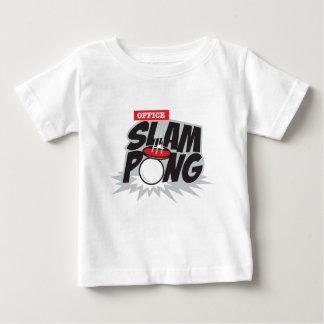 Office Slam Pong T-shirt