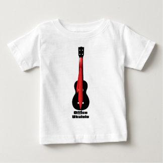 Office Ukulele Baby T-Shirt