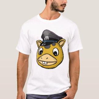 Officer Booska T-Shirt