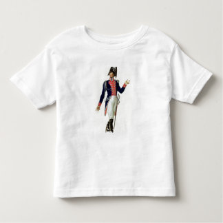 Officer of the Garde du Corps T-shirts