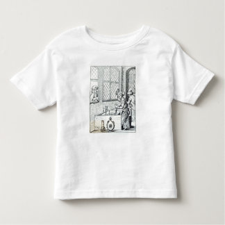 Officer of the Mint Toddler T-shirt