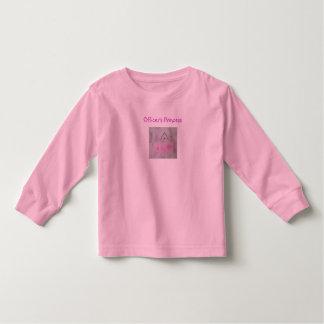 Officer's Princess Shirt