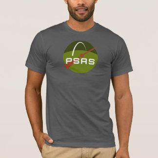 Official 2016-2017 PSAS T-Shirt