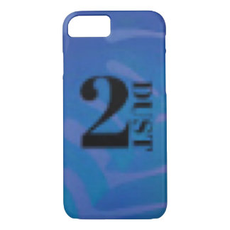 Official 2DUST iPhone 8 Case