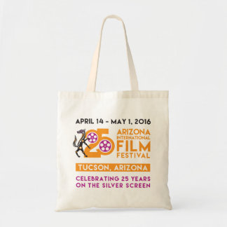 Official AIFF tote