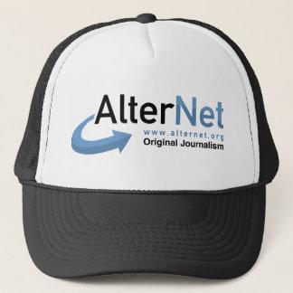 Official AlterNet Hat