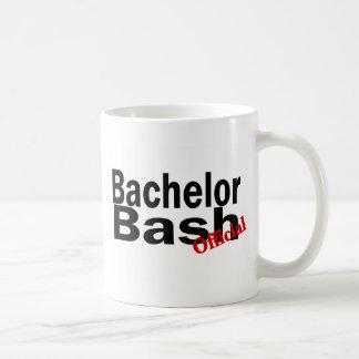 Official Bachelor Bash Mugs