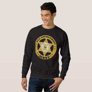 Official BAIL ENFORCEMENT AGENT Sweatshirt