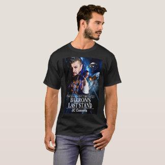 Official BARRON'S LAST STAND Men's T-shirt