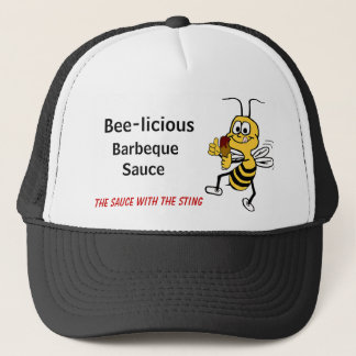 Official Bee-licious Cap