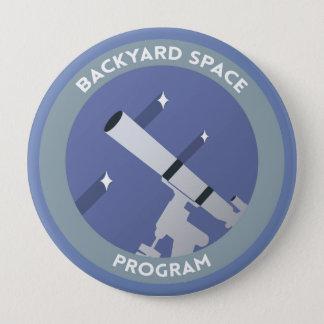 Official BSP 4inch Button