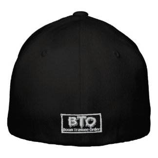 Official BTO Fitted Hat !
