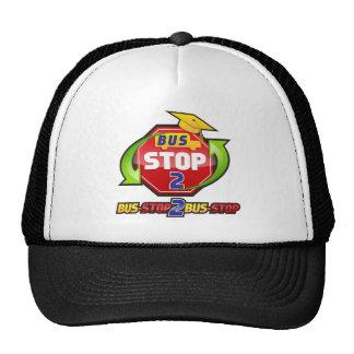 Official Bus-stop 2 Bus-stop Merchandise Trucker Hat