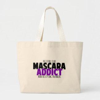 Official Club - Mascara Addict Jumbo Tote Bag