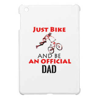 official dad cover for the iPad mini