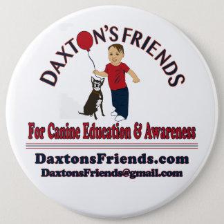Official Daxton's Friends Button