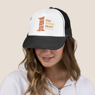 Official #DFK2017 Hat