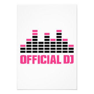 Official DJ Equalizer Announcement