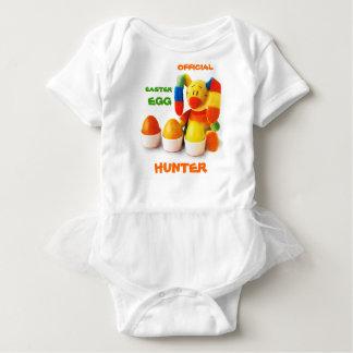 Official Easter Egg Hunter Baby Tutu Bodysuits