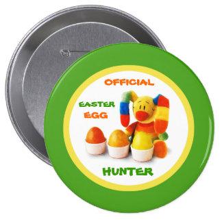 Official Easter Egg Hunter . Easter Gift Button
