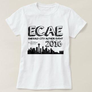 Official Emerald City Author Event 2016 T-Shirt