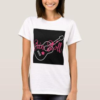 Official Erin Stoll Guitar Gear T-Shirt