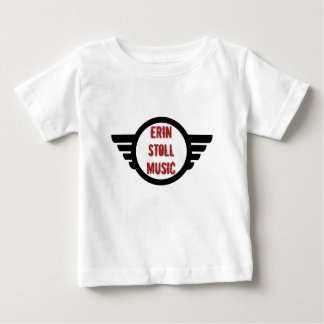 Official Erin Stoll Music Wings Gear Baby T-Shirt
