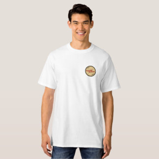 Official Fairchild Barbecue T-shirt