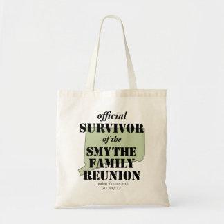 Official Family Reunion Survivor - Connecticut