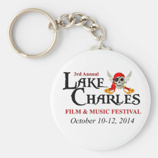 Official Festival Key Chain