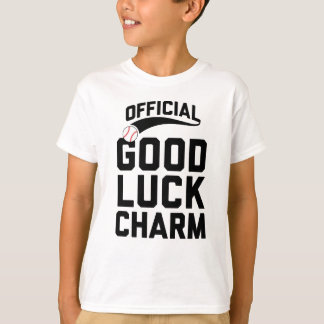 Official Good Luck Charm T-Shirt