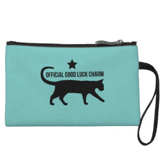 Official Good Luck Charm Wristlet
