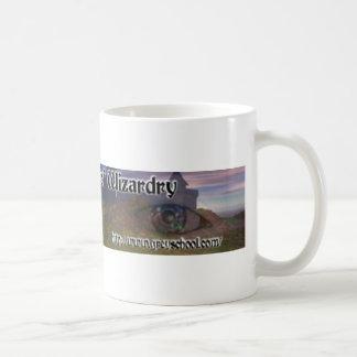 Official Grey School of Wizardry Mug