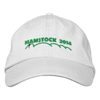 "Official ""Hamstock 2014"" Hat"