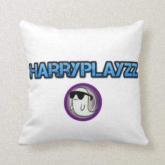 [OFFICIAL] HarryPlayzZ Pilloww Throw Pillow