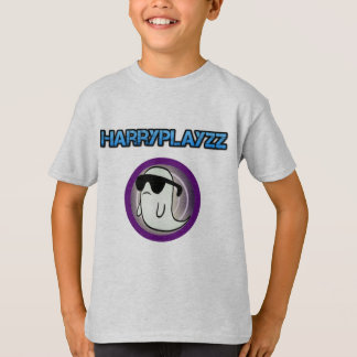 [OFFICIAL] HarryPlayzZ Shirt