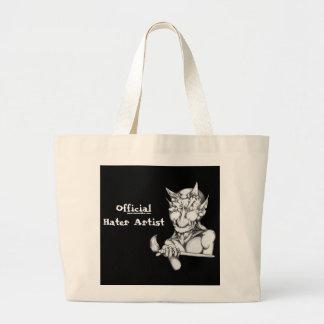 Official Hater Artist Bag