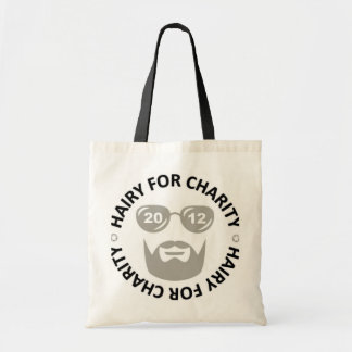 Official HFC 2012 Accessories Budget Tote Bag